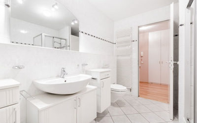Making the Perfect Bathroom